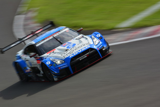 No24 Forum Engineering ADVAN GT-R