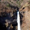日光華厳の滝ーその2