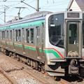 246M 東北本線・常磐線 普通列車