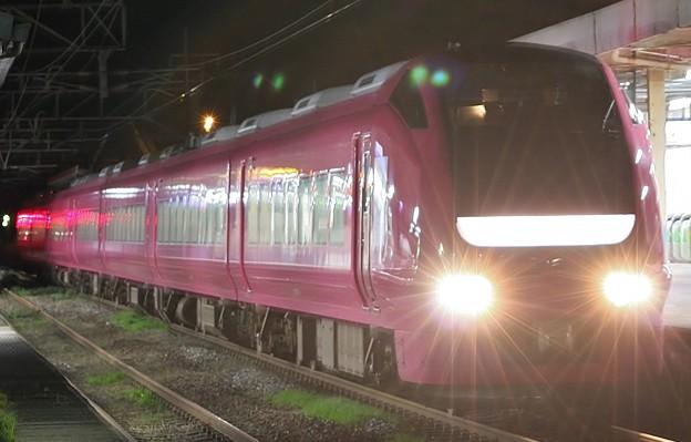 2009M 特急いなほ9号