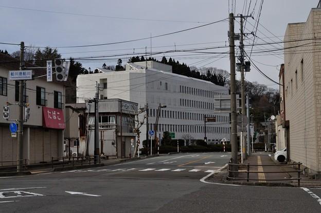 男鹿駅まち散策 15