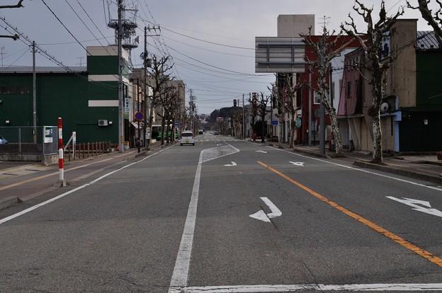 男鹿駅まち散策 16