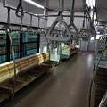 男鹿線EV-E801系乗車の旅 09