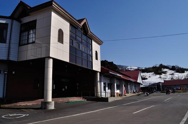 栗駒山・須川温泉 2018-04-29_20