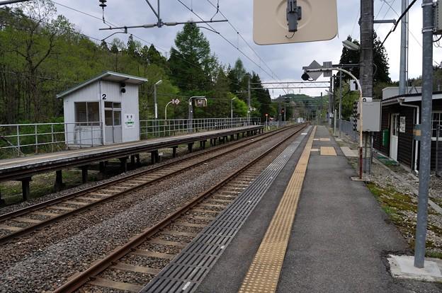 田沢湖線 刺巻駅 09