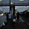 Photos: 「SLこまち」試運転(関係者試乗会) 18-10-10 17-00