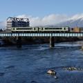 Photos: 山田線 3641D「快速リアス」 18-12-09 13-53