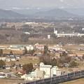 東北新幹線 44B(やまびこ) 18-12-09 11-15