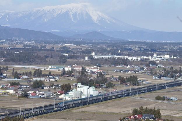 東北新幹線 3014B 18-12-09 11-00