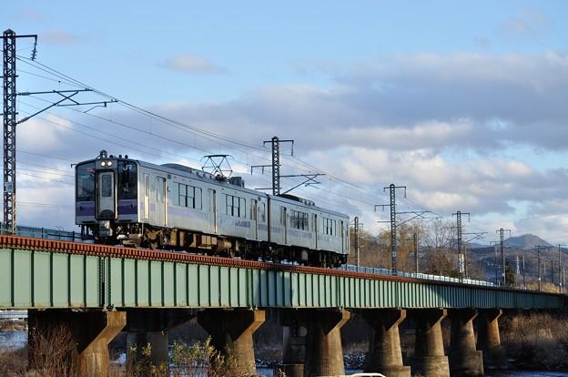 Photos: 東北本線 1539M 18-12-09 15-12
