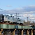 東北本線 1539M 18-12-09 15-12