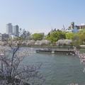 Photos: 川を行く船~♪