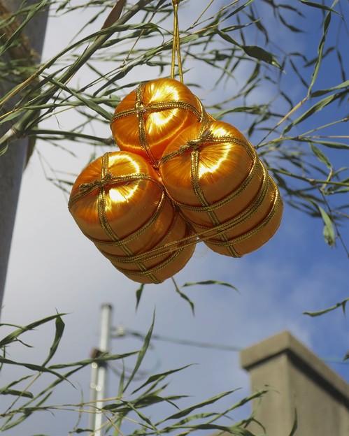 第140回モノコン 「金色の俵」~♪
