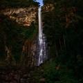 那智の滝・夜