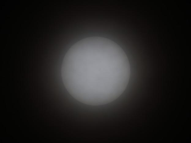 今日の太陽 6/22