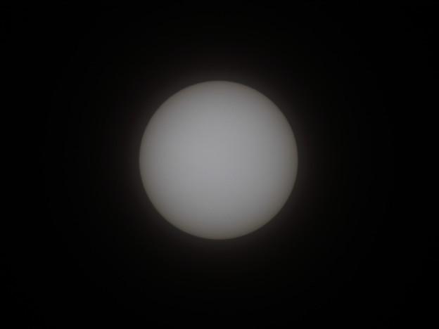 今日の太陽 7/22