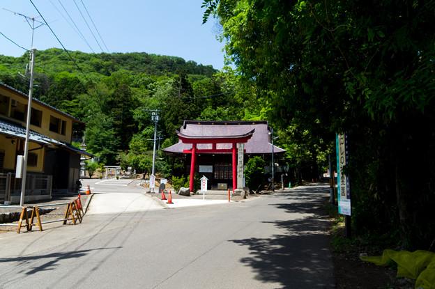 信夫山-33