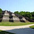 Photos: マヤのピラミッド