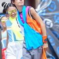 USJ ミニオン・クール・ファッションショー