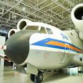 Photos: 岐阜 かかみがはら 航空宇宙博物館にて