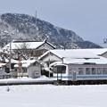 Photos: 冬の大糸線