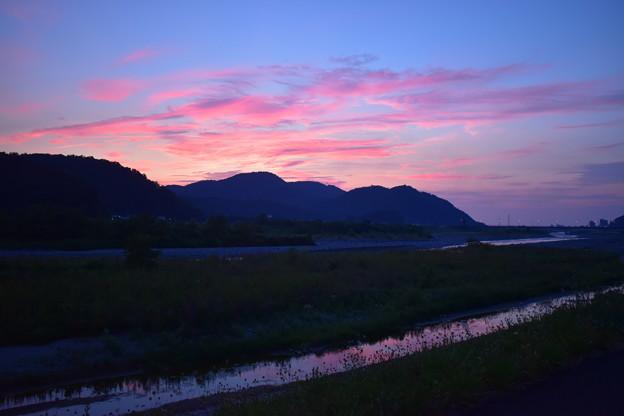 トワイライト姫川