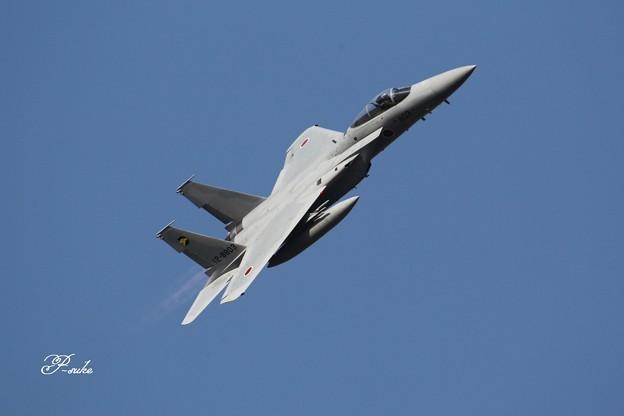 F15帰投