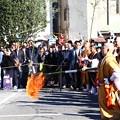 Photos: 成田山火渡り祭