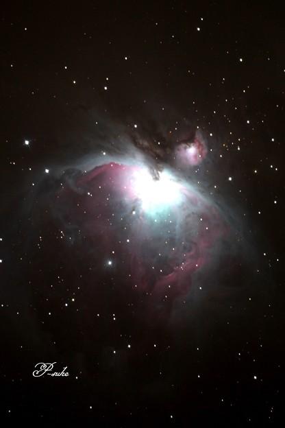 オリオン大星雲