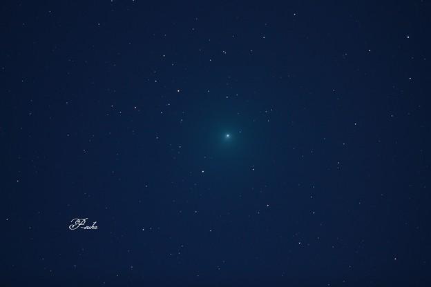 ウイルタネン彗星