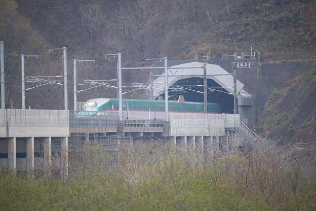 函館へ!!