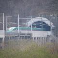 写真: 函館へ!!