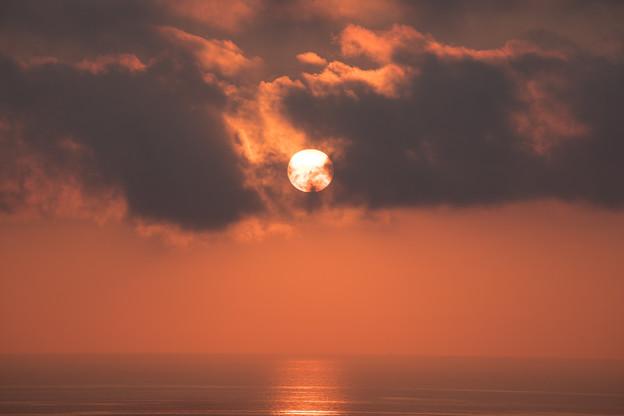 Photos: 日没まであと少し・・・