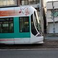 Photos: 広島電鉄 5108