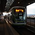 Photos: 広島電鉄 1005
