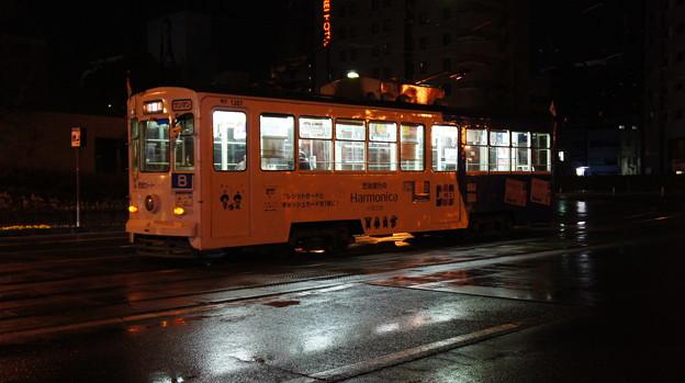 熊本市電 1207