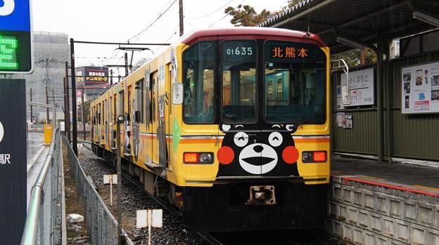 熊本電鉄 01-135