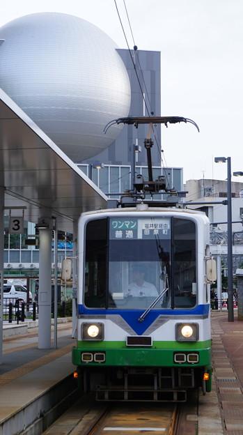 福井鉄道 770形