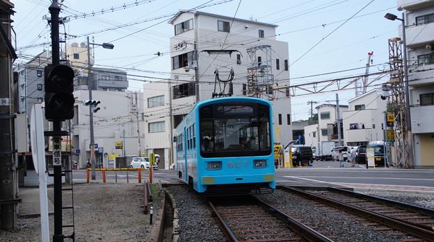 阪堺電軌 607