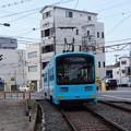 Photos: 阪堺電軌 607