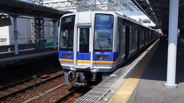 Photos: 南海 1000系 1004F