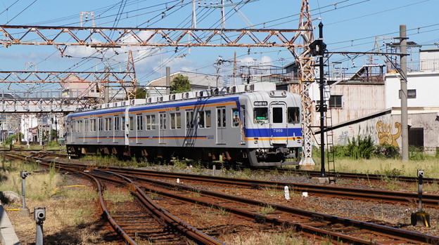 南海 7100系 7195F