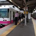 新京成 8800形 8808Fと8807F
