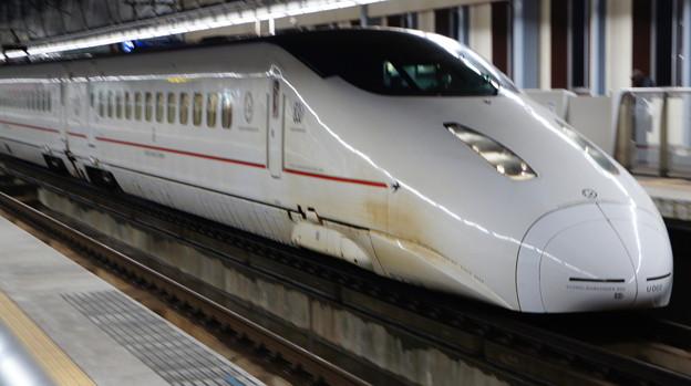 JR九州 800系 U003