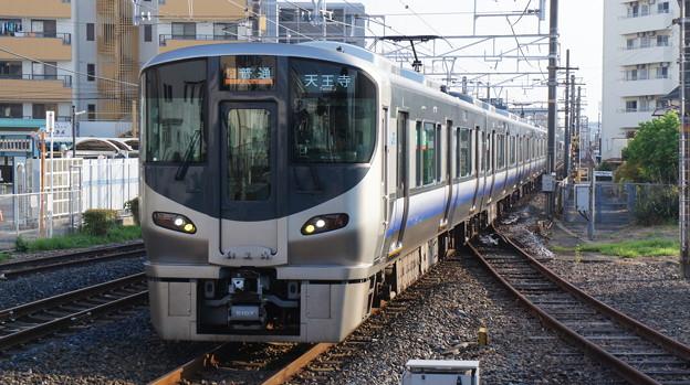 225系 HF603