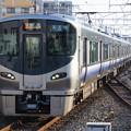 Photos: 225系 HF603
