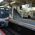 Photos: 225系 HF603とHF6**