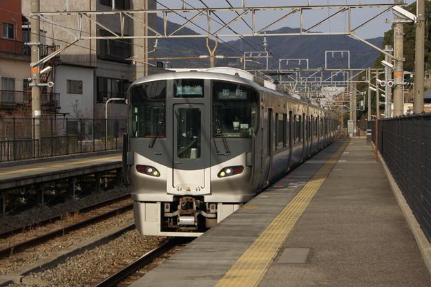 225系 HF435