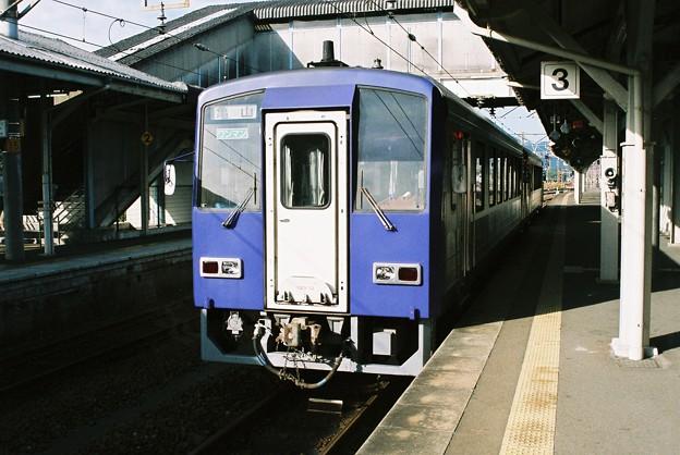 キハ120 12