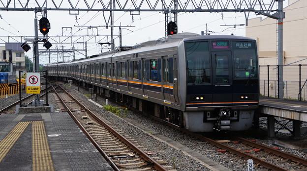 207系 Z8